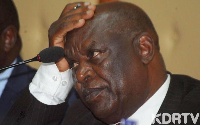 John Nyagarama