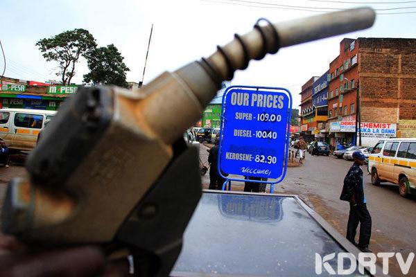Kenya Fuel