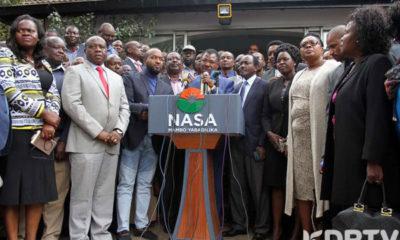 NASA Legislators