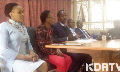 Wabunge wa Mlima Kenya wapinga madai ya kuuwa William Ruto