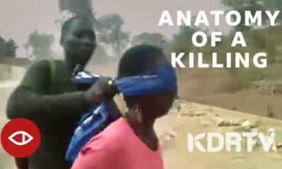 Anatony of Killing