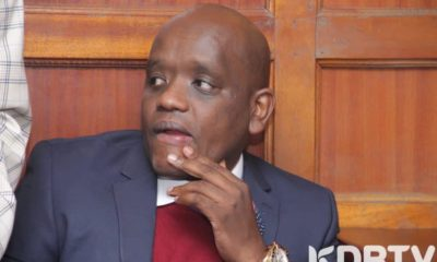 Dennis says he has a proof of a meeting plotting to kill DP Ruto