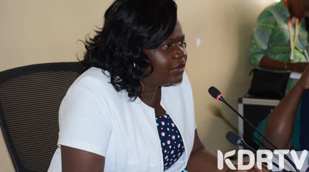 Homa Bay Women Representative Gladys Wanga reveals she is battling with Cancer