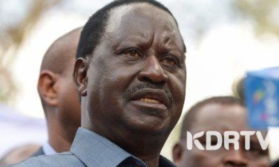 Raila Odinga Death Prophecy