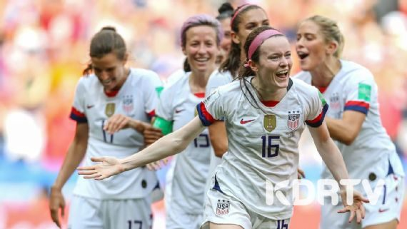 USA Women beat Netherland Counterparts to defend their title in the Womens World Cup 2029