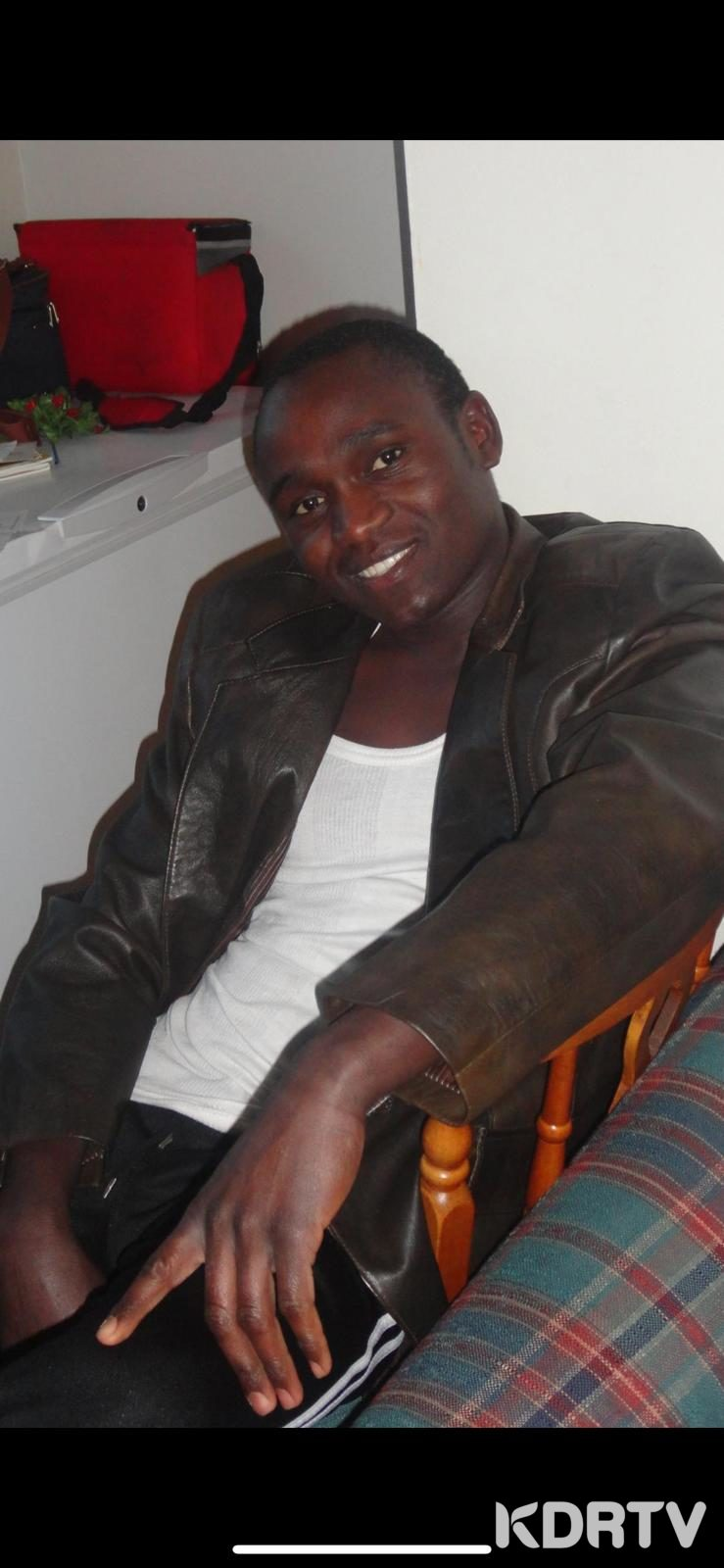 Mr. Ogweno Eric