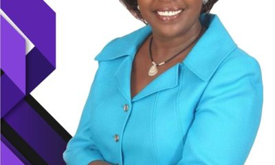 Dr Joyce Laboso Gender Awards