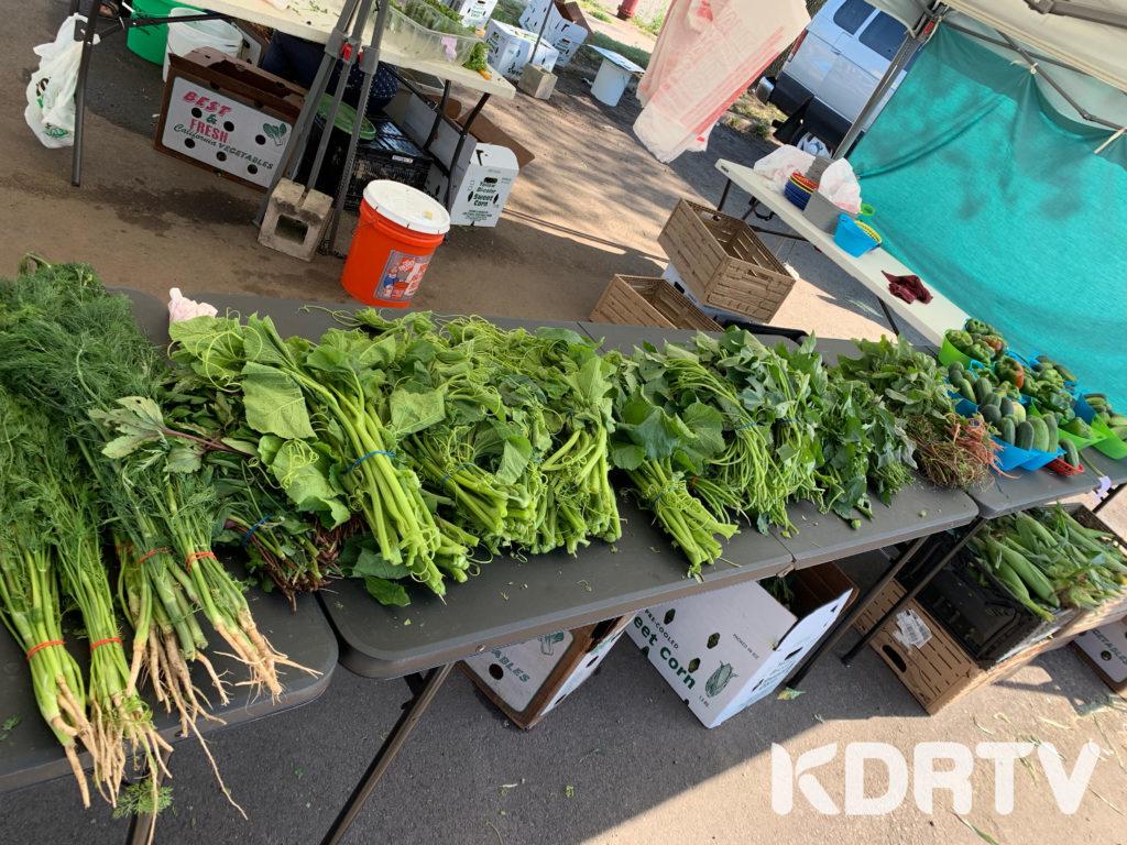 Minnesota Fresh Produce