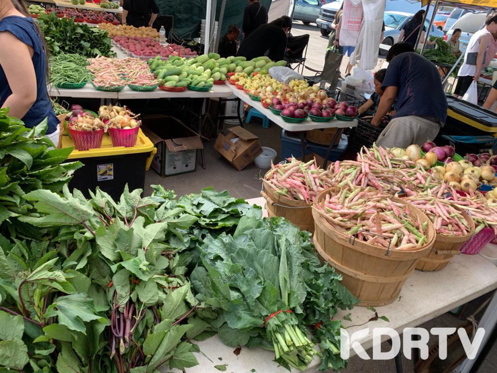 Farmers Market Minneapolis