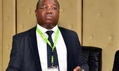 Slain IEBC Commissioner Chris Msando.