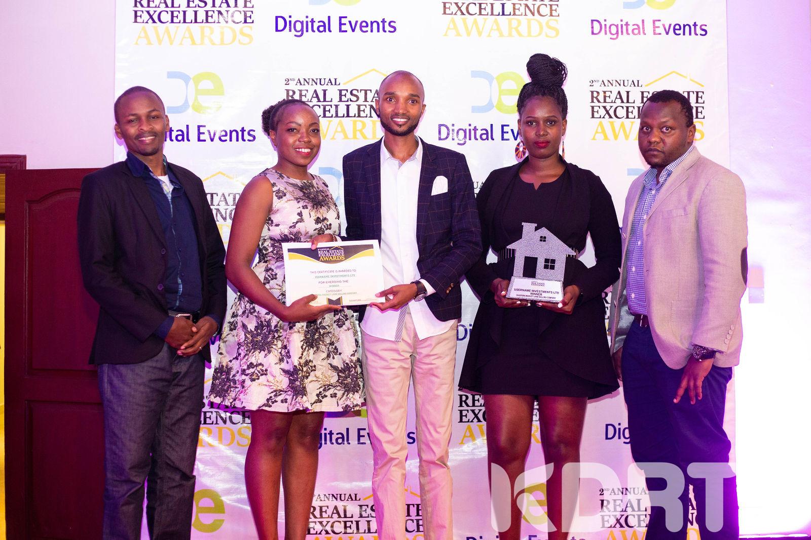 2019 REAL ESTATE EXCELLENCE AWARDS - KDRTV