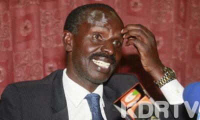sossion, knut