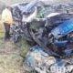 Naivasha Road Accident.