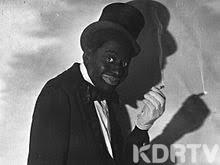 George Odongp