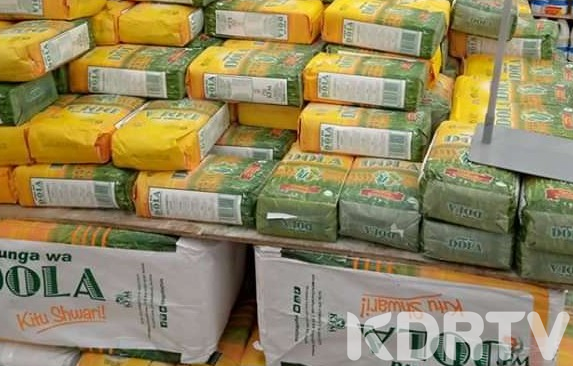 Government Ban on 5 Maize Meal Brands Causes Mixed Reactions from Kenyans
