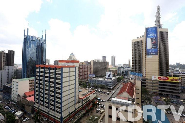 Coronavirus Nairobians Warned Against Traveling To Rural