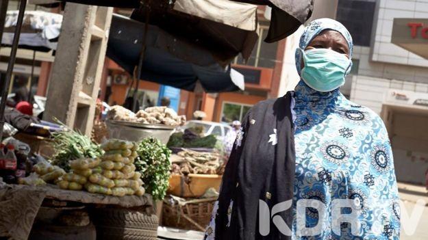 Mali Hold Elections Despite Coronavirus Threats 1