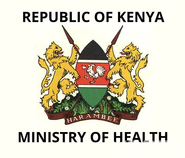 Ministry of Health career vacancy kenya