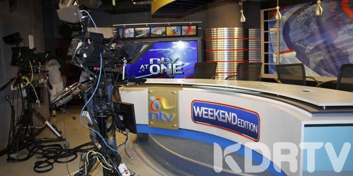 NTV Editor Died After Being Hit By Vehicle Outside Nation Center