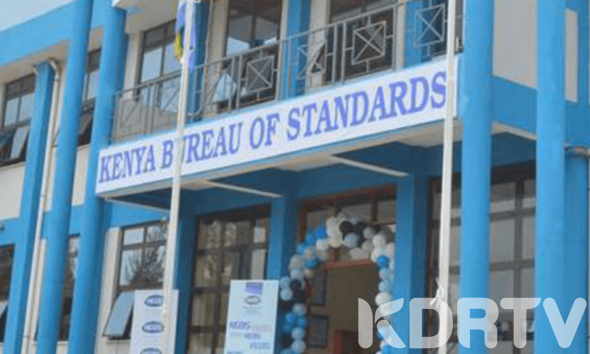 4 KEBS Officers Arrested Over Ksh. 12 Million Fraud