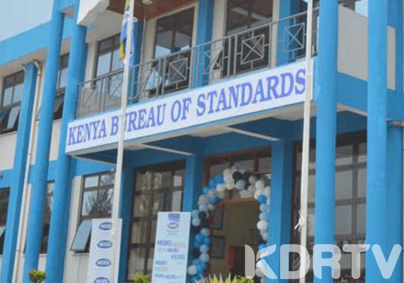 4 KEBS Officers Arrested Over Ksh. 12 Million Fraud