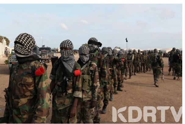 Al shabaab killed msambweni