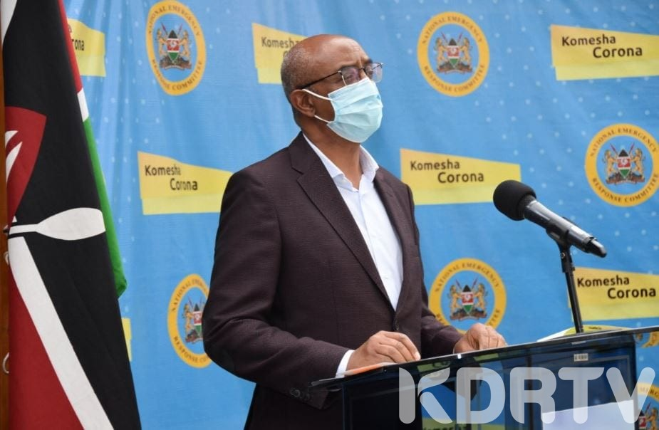 COVID 19 Kenya Records 152 More Cases 57 Recoveries And 4 Deaths