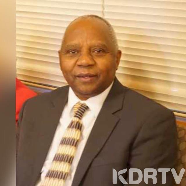 Dr. Thomas K Nyambane