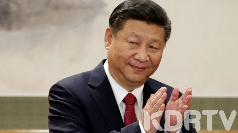 The president of China announced that his country will cancel interest free laons to African nations