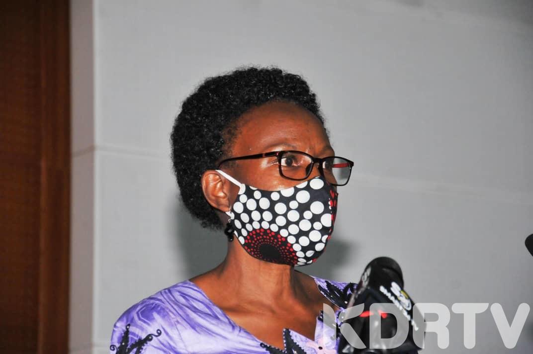 BREAKING Uganda Confirms First Coronavirus Death