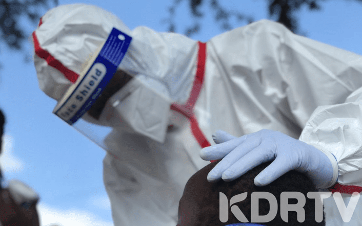 COVID 19 Kenya Records 440 New Infections 90 5 Deaths