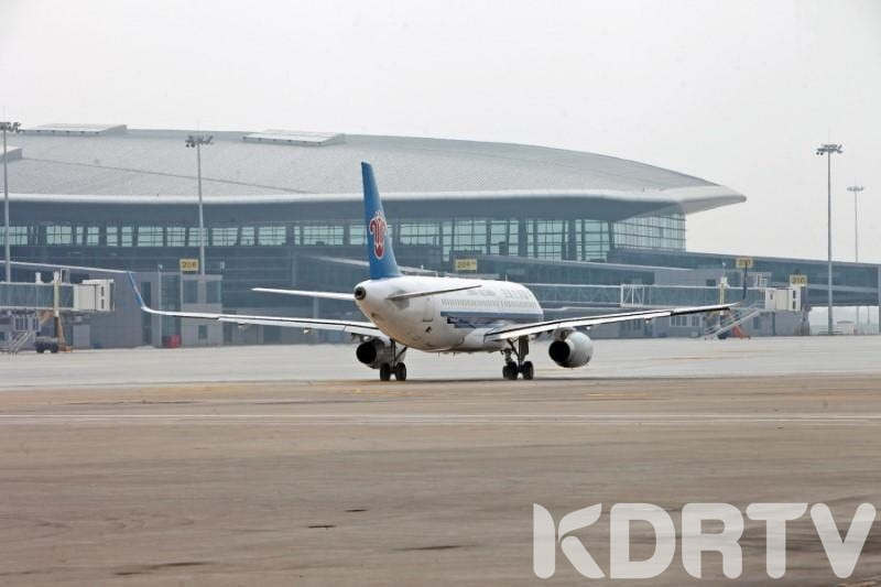 China Among 11 Countries Whose Flights Are Allowed In Kenya Tanzania Denied Entry