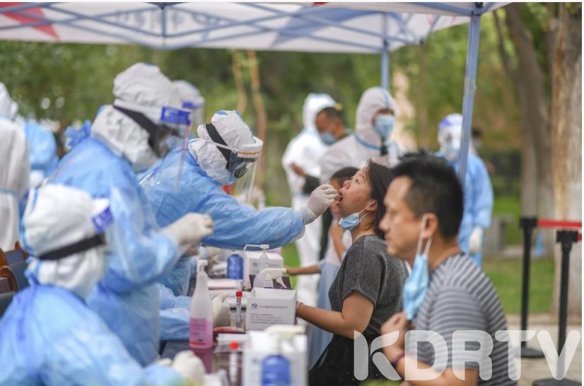 China reports 101 more cases of coronavirus