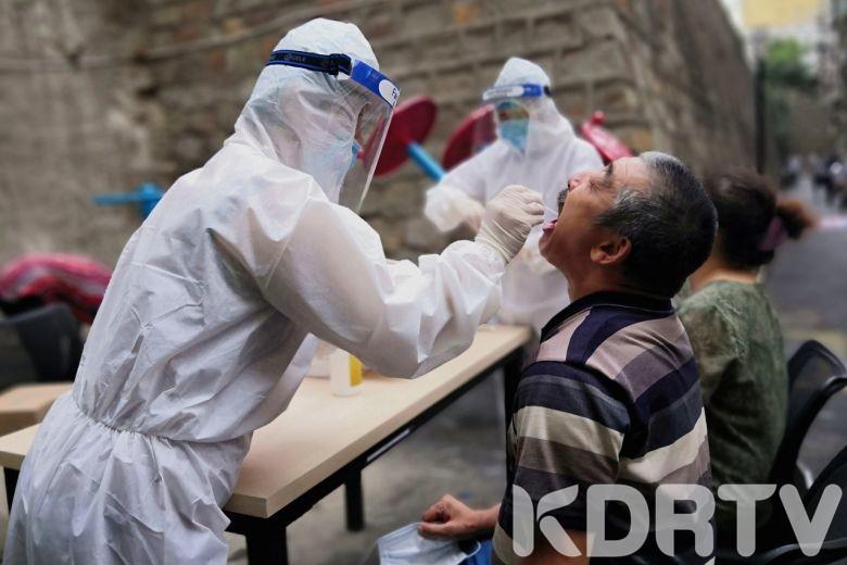China reports 21 coronavirus cases