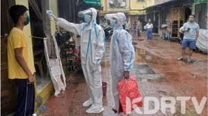Coronavirus in India higher in a day