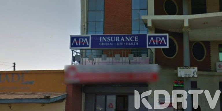 List of APA Insurance Branches in Kenya