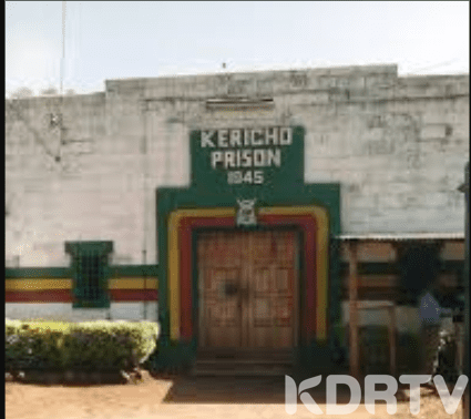 Fears As 48 Inmates Staff Contracts Coronavirus in Kericho GK Prison