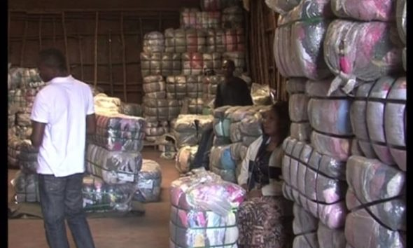 Govt Lifts Ban On Mitumba Importation Issues New Protocols