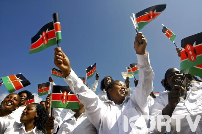 Kenya elections aljazeera 2