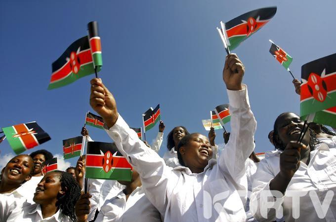 Kenya elections aljazeera