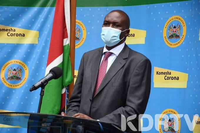 MoH Now Clarifies That No COVID 19 Case Has Been Reported In Samburu