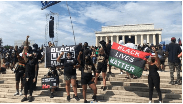 Thousands to participate in Washinton march on friday
