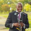 Walter Nyambane