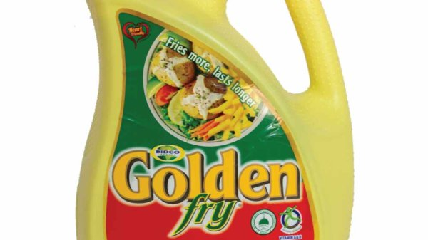 Golden fry 5ltr