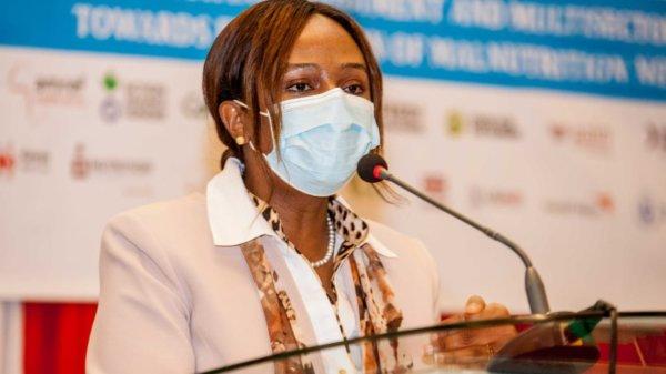 Kenya Reported 141 New Coronavirus Cases 5 More Deaths