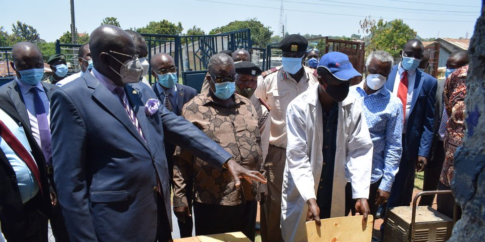 MAGOHA says that Teachers should Prepare To Go Back To School