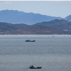 North korea kill and burn South Korean official