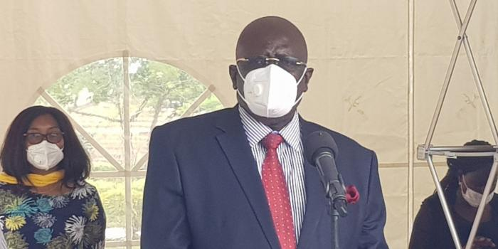 SCHOOLS REOPENING Magoha Calls For Emergency Meeting