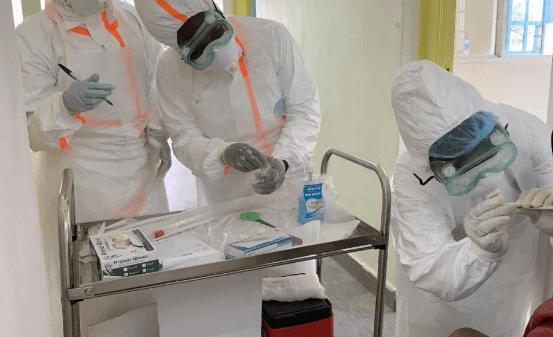 COVID 19 Kenya Confirms 602 more Cases 8 Deaths