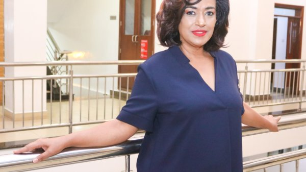 Esther Passaris Turned 56 this week